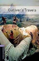 Oxford Bookworms Library: 9. Schuljahr, Stufe 2 - Gulliver's Travels: Reader (Oxford Bookworms Library. Stage 4. Classics)