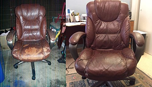 Leather Repair Doctor Complete Diy Kit Premixed Glue