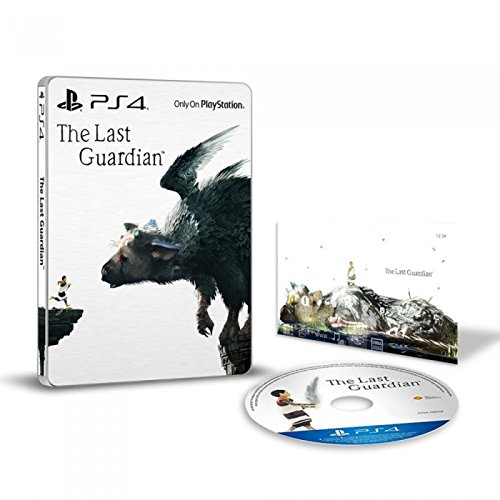 Price comparison product image The Last Guardian Game