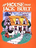 The House That Jack Built, Cutts, 0893751057