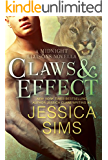 Claws and Effect: A Midnight Liaisons Novella