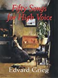 Fifty Songs for High Voice