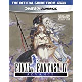 Official Nintendo Final Fantasy IV Advance Player's Guide