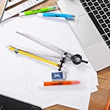 Mr. Pen- Professional Compass with Lock, 8