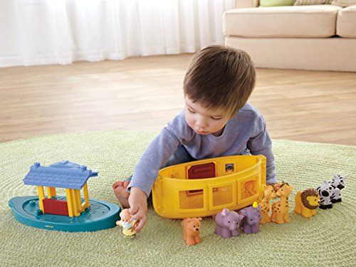 Fisher-Price Little People Noah's Ark by Fisher-Price (Image #5)