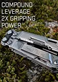 SOG EDC Pocket Multitool with Clip - PowerLitre