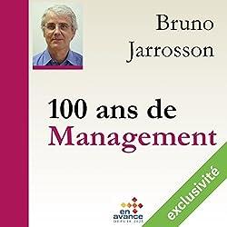 100 ans de management