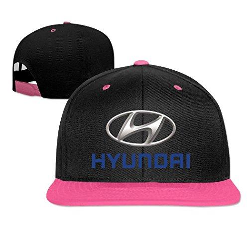 mens-womens-cotton-hyundai-logo-snapback-hip-hop-hat-cap