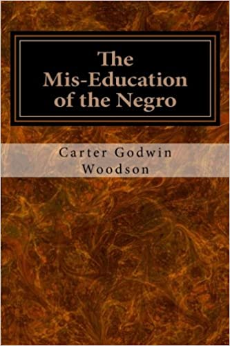 The Mis Education Of The Negro by Amazon