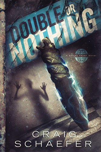 Double or Nothing (Daniel Faust Book 7) cover