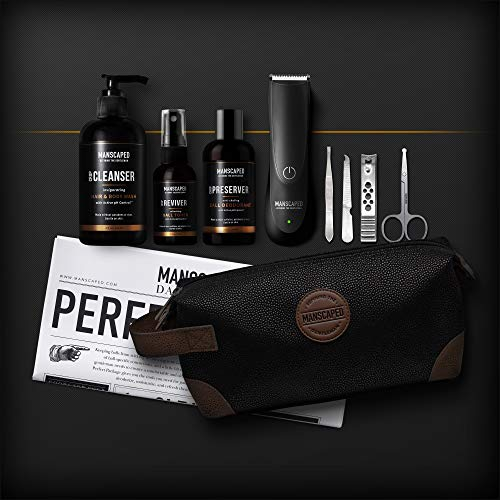 Manscaped Grooming Kit