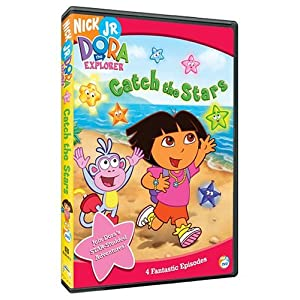 Dora the Explorer - Catch the Stars (2005)