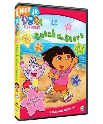 : Dora the Explorer - Catch the Stars