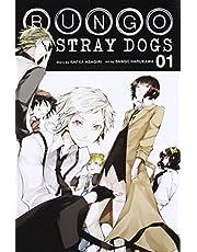 Asagiri, K: Bungo Stray Dogs, Vol. 1