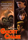 Ghost Chase DVD