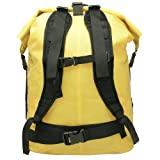 Watershed Westwater Backpack Drybag (Yellow), Outdoor Stuffs