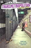 img - for Transmetropolitan VOL 05: Lonely City (Transmetropolitan (Graphic Novels)) book / textbook / text book