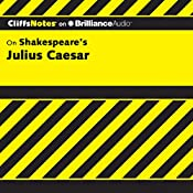 Julius Caesar: CliffsNotes | Martha Perry