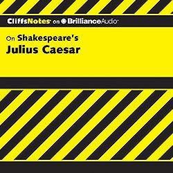 Julius Caesar: CliffsNotes