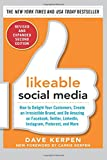 Best Books On Social Media - Likeable Social Media, Revised and Expanded: How to Review