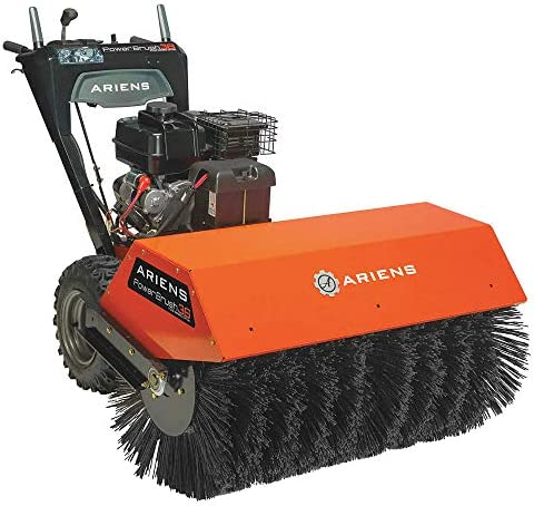 """Power Brush Sweeper, Brush Dia. 25"""""""