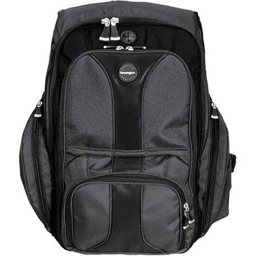 "Kensington Contour Computer Backpack for 16"" Laptops (K62238B)"