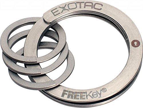 FreeKey System by Exotac
