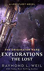 From USA Today Bestselling Author Raymond L. Weil comes the final book in the Originator Wars Explorations series.Massive fleets deploy as the battle to determine the fate of the universe begins. To the Eternals and the Originators, there can...