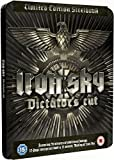 Iron Sky Dictators Cut Blu-ray Steelbook (Limited Edition) Region Free