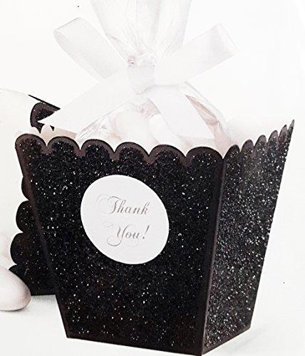(Wilton Favor Box Kit: Wedding Thank You Bags)