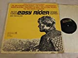 Easy Rider - Soundtrack LP - Dunhill / ABC - DSX-50063 - Classic Rock