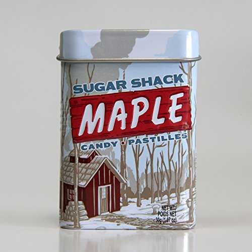 Maple Infusions - Original Maple Candy (12 Pack)
