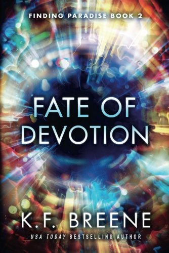 Fate of Devotion (Finding Paradise)