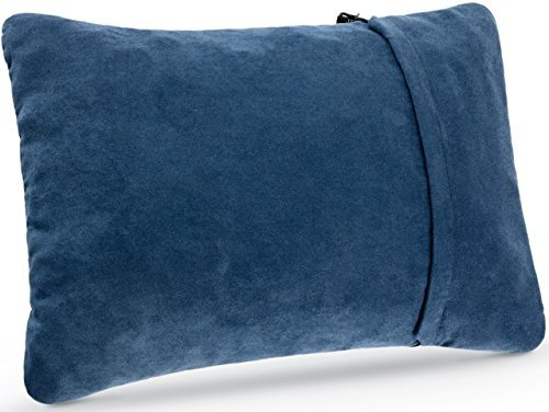 Kohbi Sport Compressible Camping and Travel Pillow