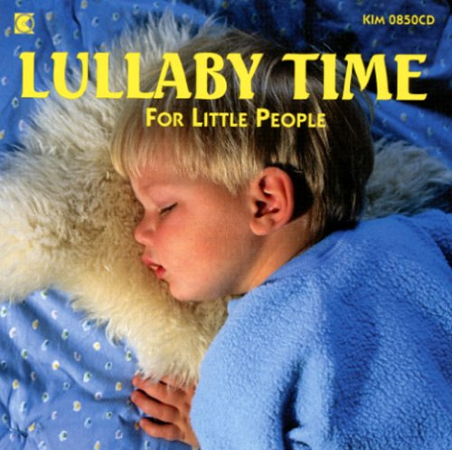 Price comparison product image Lullaby Time For Little People