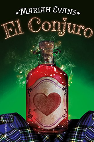 El conjuro (Spanish Edition) -