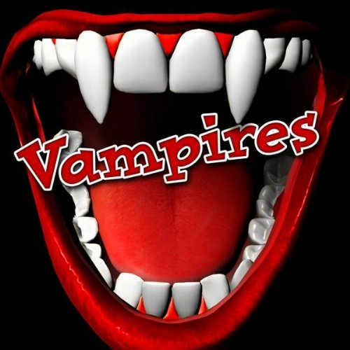 Halloween Party in the Vampire's Crypt -