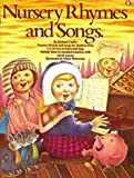 Nursery Rhymes and Songs, Music Sales Corporation, Richard Carlin, 0825624436