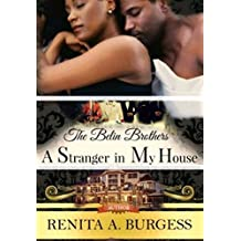 A Stranger in My House: The Belin Brothers: Derek