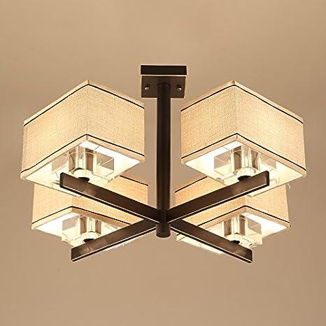 Angelo Lockers lámparas de techo-lámpara techo led Un nuevo ...