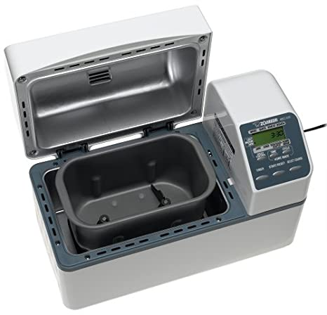 Amazon.com: Zojirushi BBCCX20 máquina para hacer pan ...
