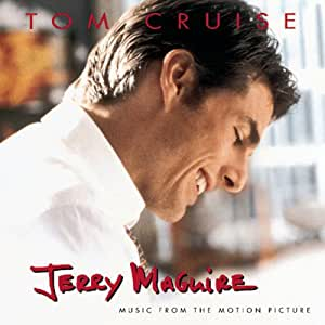 Jerry Maguire Music from The Motion Picture