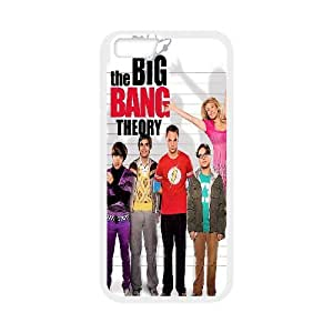 iPhone 6 4.7 Inch Phone Case The Big Bang Theory VC-C29185