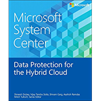 Microsoft System Center Data Protection for the Hybrid Cloud (English Edition)