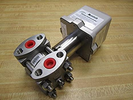 Accutech WI-DP-I-100IN Differential Pressure Field Unit: Amazon.com: Industrial & Scientific
