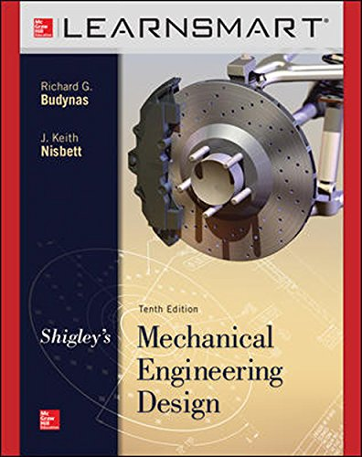 learnsmart-for-shigley-mechanical-engineering-design