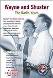 Wayne and Shuster: The radio years