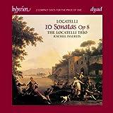 Locatelli: Sonatas, Op. 8