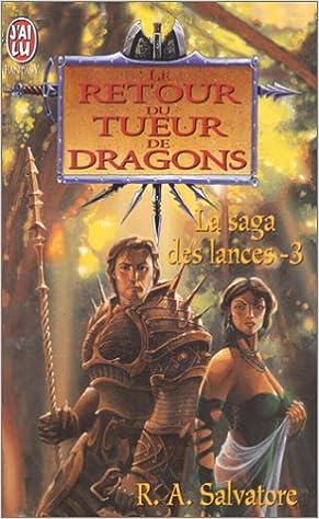 Livres Le Retour du tueur de dragons pdf