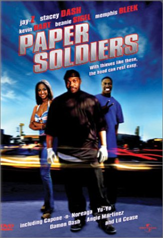 Paper Soldiers ()
